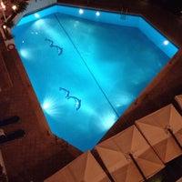 Photo taken at Best Western Hotel Fenix by Bert v. on 10/8/2013