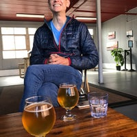 Photo taken at Barebottle Brewing Company by Ashlynne C. on 7/5/2017