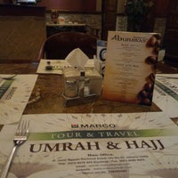 Photo taken at Restaurant Abunawas by fawaz a. on 4/19/2016
