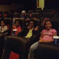 Photo taken at Omni Cinemas 8 by Shontae B. on 4/1/2016