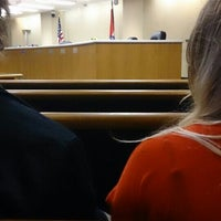 Photo taken at Independence Municipal Court by Amethyst A. on 7/19/2016