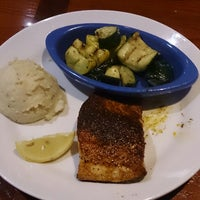 Photo taken at Red Lobster by Amethyst A. on 7/28/2017