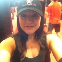 Photo taken at I Love Kick Boxing. by Elissa V. on 2/15/2014