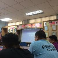 Photo taken at SMK Putrajaya Presint 8(1) by Paklangg on 1/14/2017
