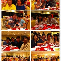 Photo taken at Min Kok Restaurant by Melinda L. on 2/16/2013