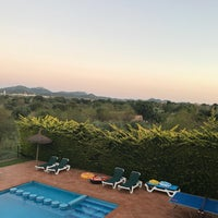 Photo taken at Villa Gatona I by Karen W. on 10/12/2017