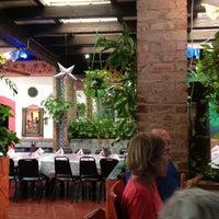 Photo taken at La Fuente Restaurant by Across Arizona Tours on 2/23/2013