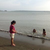 Photo taken at Dumangas Seaport by Michael G. on 2/17/2013