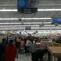 Photo taken at Walmart by Jason J. on 11/23/2012