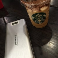 Photo taken at Starbucks by Muhammad Izzul H. on 1/29/2016