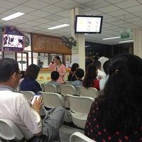 Photo taken at สำนักงานที่ดินจังหวัดนนทบุรี สาขาบางบัวทอง by Maiimaii on 9/20/2013