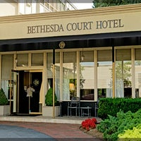 Photo taken at Bethesda Court Hotel by Bethesda Court Hotel on 1/29/2016