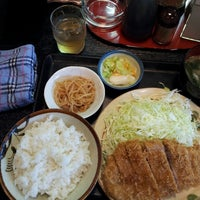 Photo taken at 味処 ふう香 by Fuji@ e. on 7/3/2013