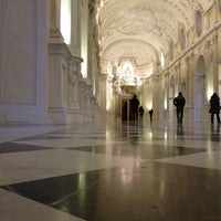 Foto scattata a Reggia di Venaria Reale da Sebastián L. il 3/2/2013
