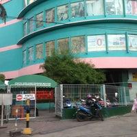 Photo taken at Pusat Grosir Surabaya (PGS) by BAS 2. on 6/1/2013