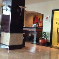 Photo taken at Swiss-Belhotel Tarakan by BAS 2. on 1/17/2013