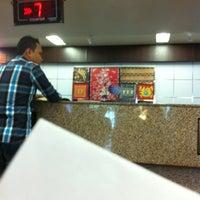 Photo taken at PT. Bank Rakyat Indonesia (Persero) Tbk. by BAS 2. on 12/18/2012