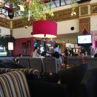 Photo taken at Singosari Lounge by BAS 2. on 12/27/2012