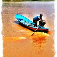 Photo taken at Jeti Kok Majid by Dave R. on 9/18/2012