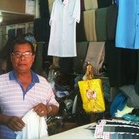 Photo taken at Tukang Jahit Seri Astana Tailor by Dave R. on 2/1/2013