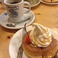 Photo taken at Komeda's Coffee by yansi on 5/11/2013