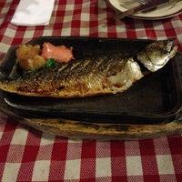 Photo taken at Mizu's Kitchen (Sarika Steak) by Apirak P. on 6/20/2013