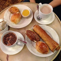 Photo taken at Chez Quartier by Nicolas S. on 2/8/2014