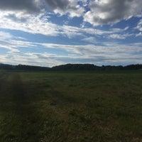 Photo taken at Soběšín by Jana P. on 6/18/2016