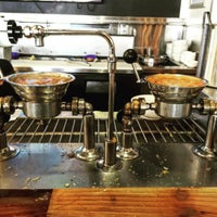 Photo taken at Ritter's Steam Kettle Cooking by Pranav A. on 8/2/2015