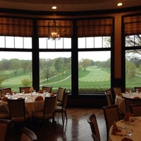 Photo taken at River Bend Golf &Country Club by Bryant G. on 4/30/2014