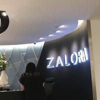 Photo taken at Zalora Singapore by Dhruv S. on 5/3/2017