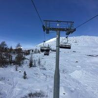 Das Foto wurde bei Plansegg Bergstation von Robert B. am 1/24/2016 aufgenommen