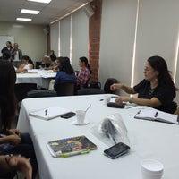 Photo taken at Universidad Pedagógica de El Salvador by Jorge G. on 7/19/2016