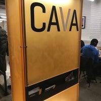 รูปภาพถ่ายที่ Cava Grill โดย Cassie V. เมื่อ 11/1/2016