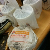 Photo taken at Burger King by Stallone T. on 3/2/2015