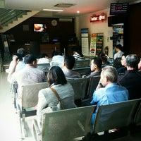 Photo taken at Kantor Imigrasi Kelas 1 Jakarta Pusat by Stallone T. on 5/16/2016