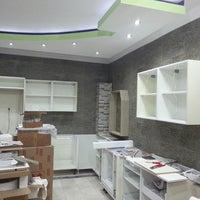 Photo taken at Hafele Kalite Noktası - Picco Home Design by Gokhan T. on 12/22/2013