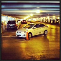 Photo taken at Enterprise Rent-A-Car by Andrew A. on 8/25/2013