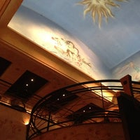 Photo taken at The Cheesecake Factory by Gozde E. on 4/29/2013