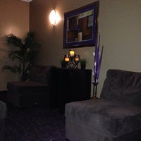 Photo taken at Massage Envy - Bayonne by Los 👽 on 9/11/2013