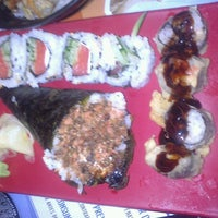 Foto tirada no(a) Gendai por ANDREA B. em 12/21/2012