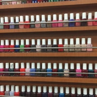 Photo taken at Pure Nail Salon by mydarling on 12/27/2015