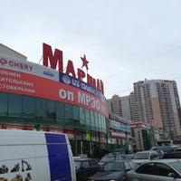 Снимок сделан в Автоцентр «Маршал» пользователем Александр И. 1/26/2013