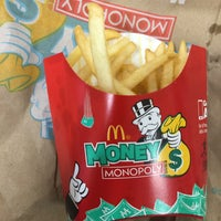 Photo taken at McDonald's by Cookie M. on 3/30/2016
