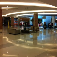Photo taken at Shopping Granja Vianna by Emanuel S. on 1/20/2013