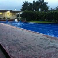 Foto tomada en Colegio de Abogados por Jorge S. el 9/19/2012