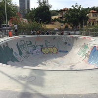 Photo taken at Bowl by Sidney A. on 10/7/2014