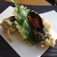 Photo taken at Kibune Sushi by Frank L. on 5/10/2014