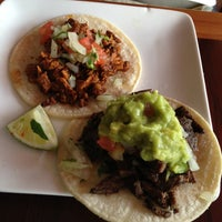 Photo taken at Taqueria Playa Tropical by Frank L. on 4/14/2013