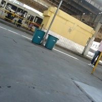 Photo taken at Terminal Américo Fontenelle by Ariana T. on 6/7/2013